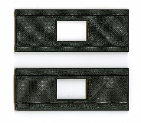 amazon com 35 mm negative adapter compatible w polaroid hd slide