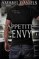 Appetite of Envy Kindle Edition