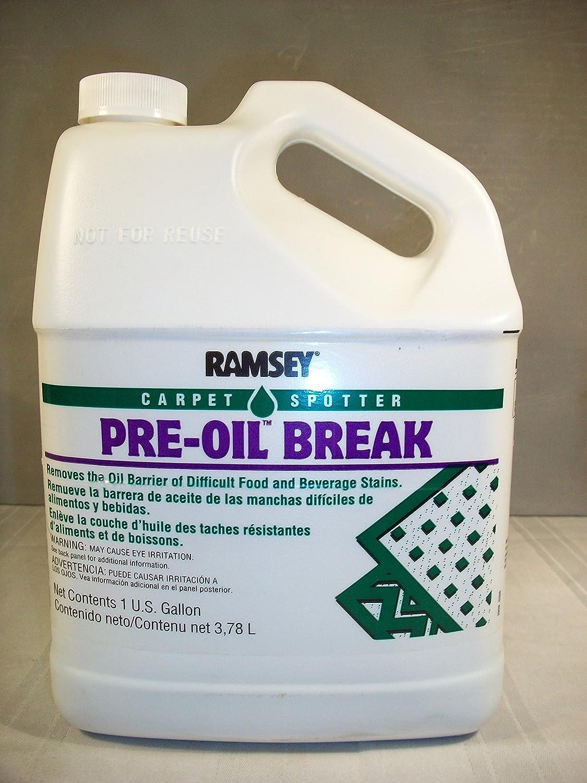 Pre-Oil Break Carpet Spotter: Amazon.com: Industrial ...