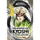 Avatar - Der Herr der Elemente: Der Aufstieg von Kyoshi