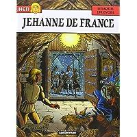 JHEN T.02 : JEHANNE DE FRANCE