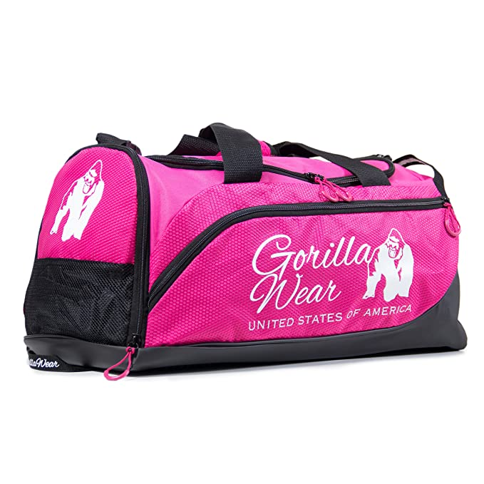 Amazon.com: Gorilla Wear Santa Rosa de la mujer bolsa ...