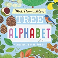Mrs. Peanuckle's Tree Alphabet: 5