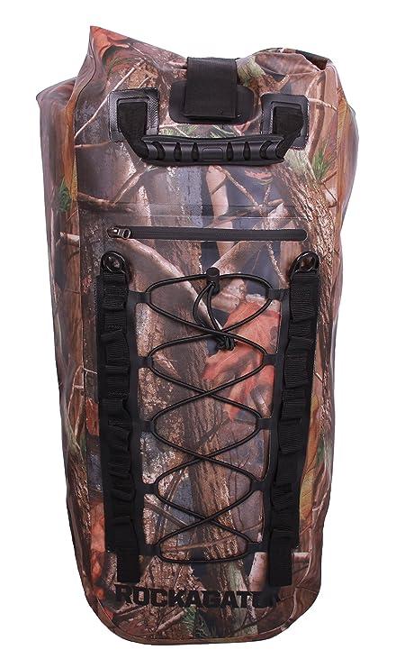 b8135e2bd86 Amazon.com : Rockagator GEN3 RG-25 40 Liter Waterproof Dry Bag ...