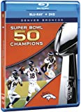 NFL Super Bowl 50 [Blu-ray] [Import]