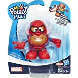 Mr. Potato Head Spider-Man Mixable Mashable Heroes Mr. Potato Head as Spider-Man Figure