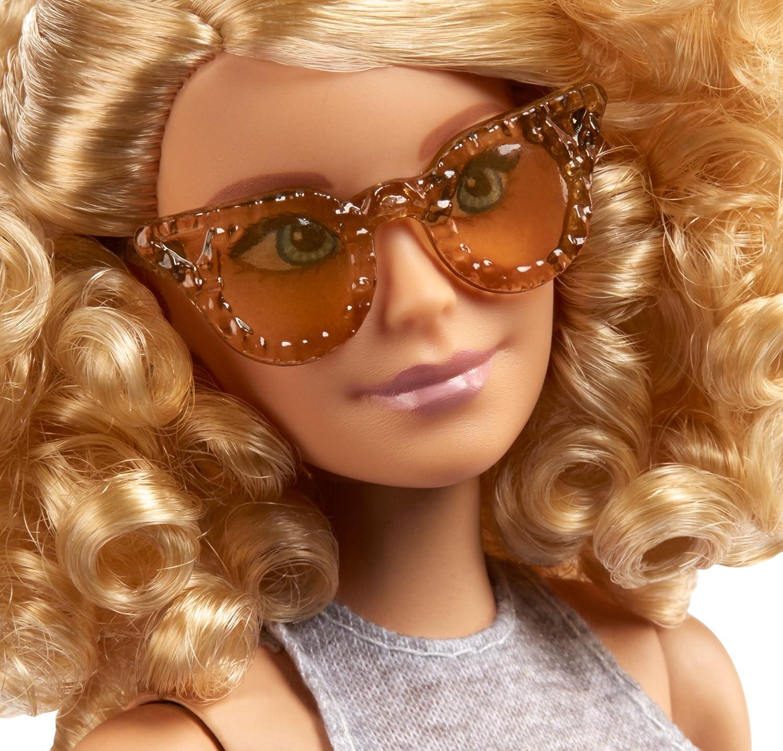 Barbie Fashionista, Muñeca Piña Fashion, Juguete +7 años (Mattel FJF35): Amazon.es: Juguetes y juegos