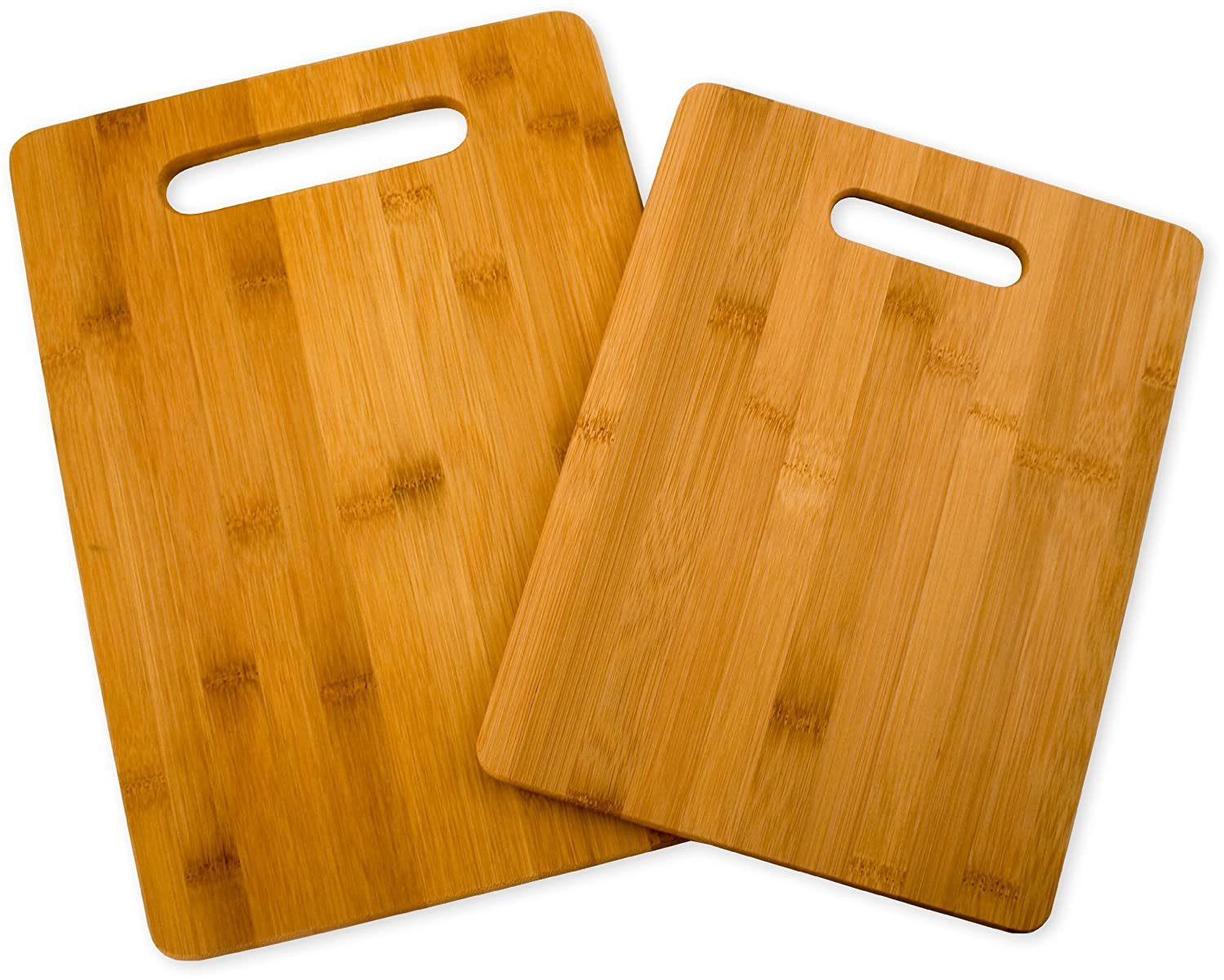 cutting board block bamboo boards kitchen tools butcher wood wooden chopping set ebay. Black Bedroom Furniture Sets. Home Design Ideas