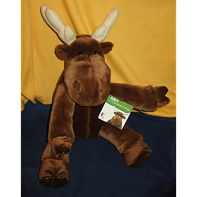 Kohl's Cares for Kids Plush Moose: Toys & Games