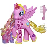 My Little Pony Cutie Mark Magic Glowing Hearts Princess Cadence Figure by My Little Pony