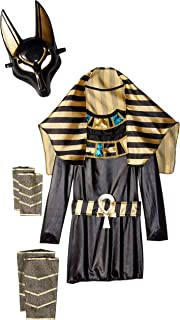 Anubis Boys Costume
