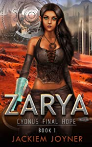 Zarya: Teen Fantasy Kindle Book