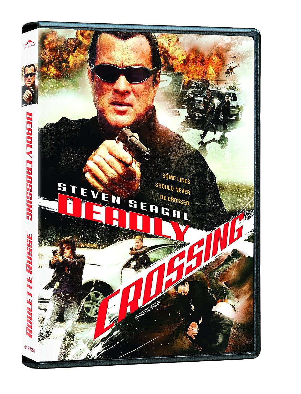 Amazon com: True Justice: Deadly Crossing: Steven Seagal