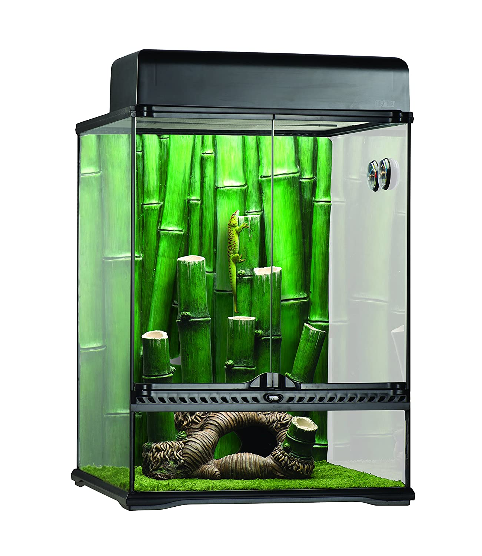 ExoTerra Bamboo Forest Kit – groß