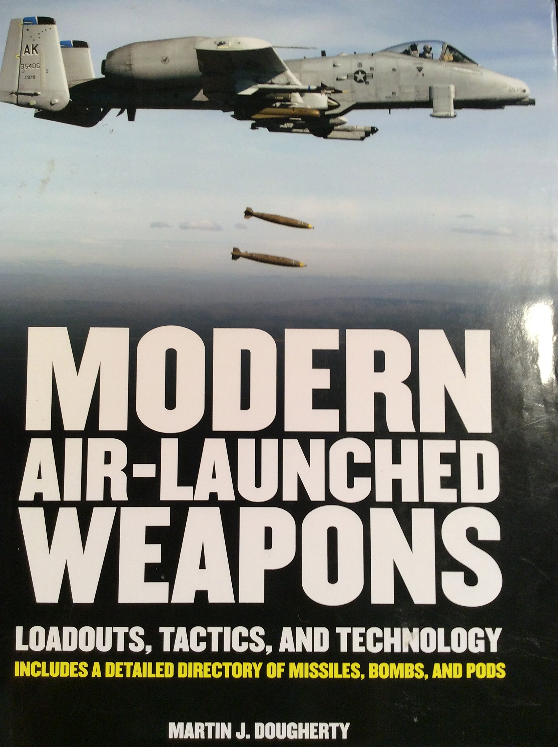 Download Modern Air-Launched Weapons PDF