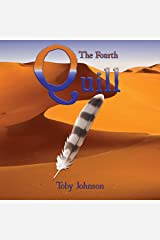 The Fourth Quill Audible Audiobook