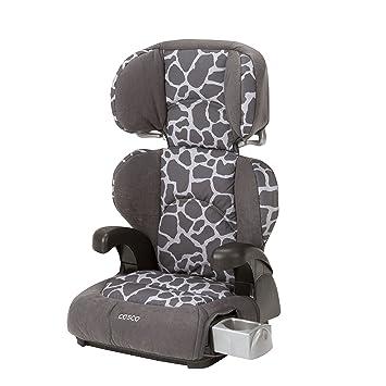 amazon com cosco pronto booster car seat for children adjustable rh amazon com Cosco Booster Car Seats Cosco Booster Seat Cover