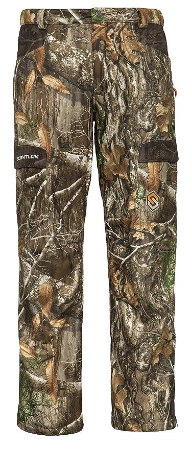 0cd05b3b8ac2e Amazon.com : ScentLok Men's Full Season TAKTIX Hunting Pants : Home ...