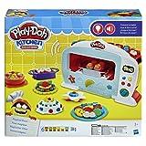 PLAY-DOH B9740EU4 Kitchen Creations Magical Oven Set