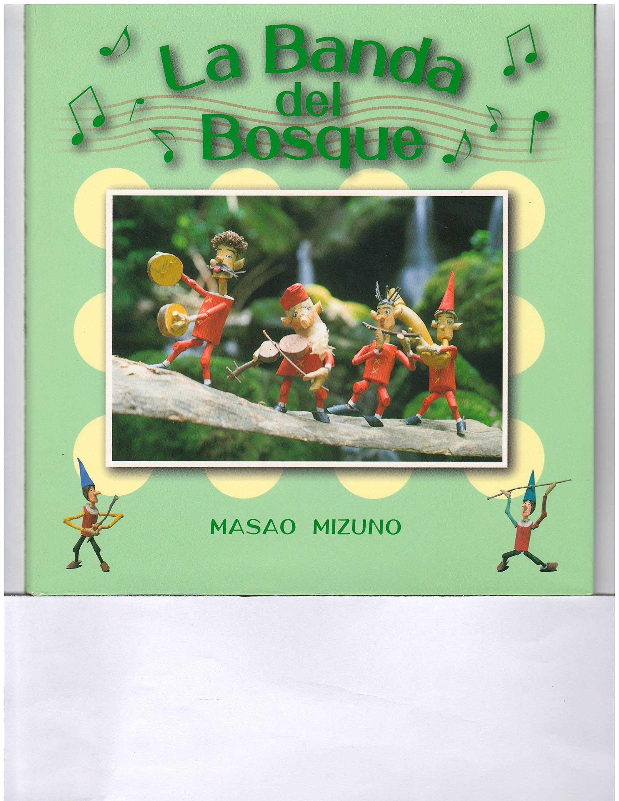 La Banda del Bosque (The Wood Folk Music Band) (Spanish ...