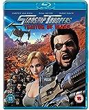 Starship Troopers: Traitor of Mars [Blu-ray] [2017]