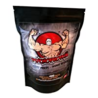 Psycho's Purest Acetyl L-Carnitine (Strongest Legal) Powder - 500g