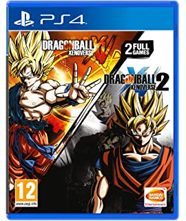 Amazon.com: Dragon Ball Fighterz - PlayStation 4: Bandai ...