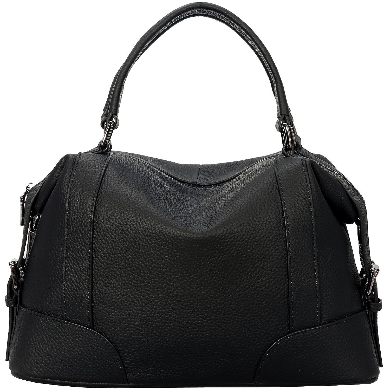 Amazon.com  Tote Bag Iswee Women Fashion Leather Handbag Shoulder Bag Cross  Body Satchel Bags for Ladies  Shoes 3e53e63570