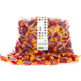 Jolly Rancher Hard Candy - Cherry - 5 Pound Resealable Bag