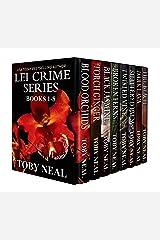 Lei Crime Series Box Set: Books 1-8