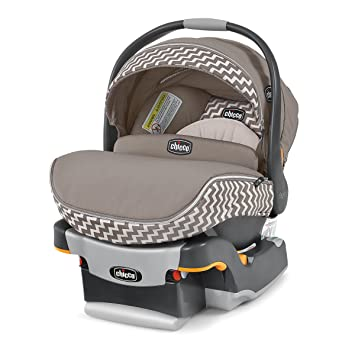 Amazon.com : Chicco Key Fit 30 Zip Infant Car Seat, Singapore : Baby