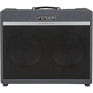 Fender Bassbreaker 18/30 Combo · Amplificador guitarra eléctrica