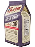 Bob's Red Mill Artisan Bread Flour, 80 Ounces