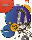 Social Science PR 4 completo WB Madrid (CC. Sociales Nivel 4)