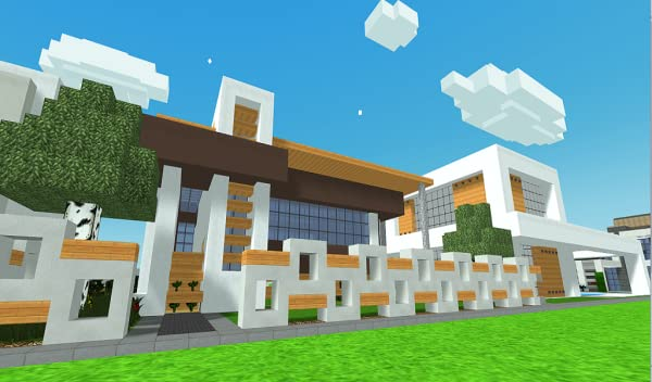 House For Minecraft Build Ideaamazoncomaumobile Apps