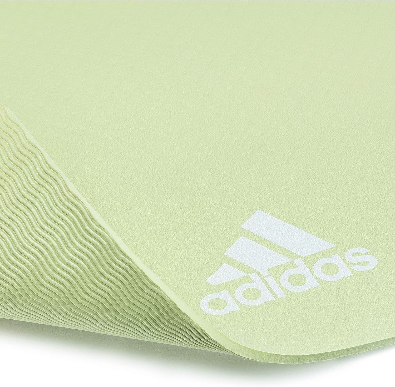 Amazon.com: Adidas - Esterilla de yoga: Sports & Outdoors