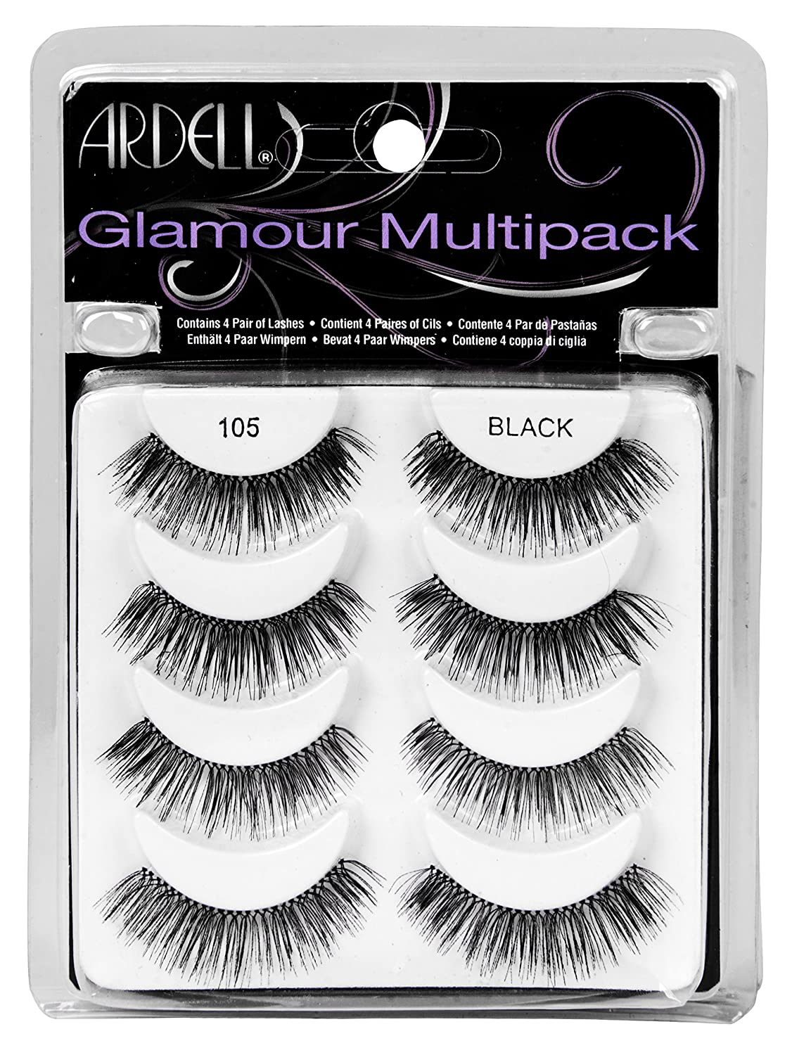 ardell 105 lashes