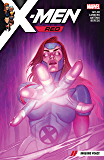 X-Men Red Vol. 2: Waging Peace (X-Men Red (2018)) (English Edition)