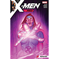 X-Men Red Vol. 2: Waging Peace (X-Men Red (2018))