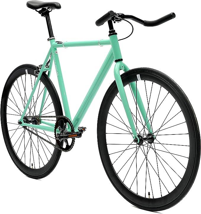 Velo Wide:Channel M//F L B Sill/ín para Bicicleta