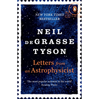 Letters from an Astrophysicist (English Edition)