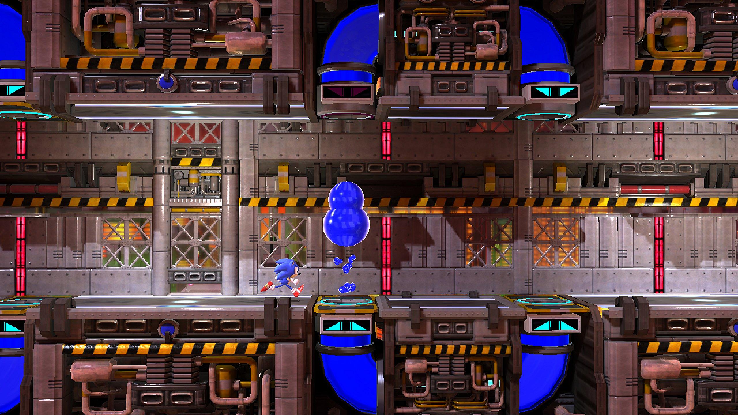 Sonic Generations - Nintendo 3DS by Sega (Image #17)
