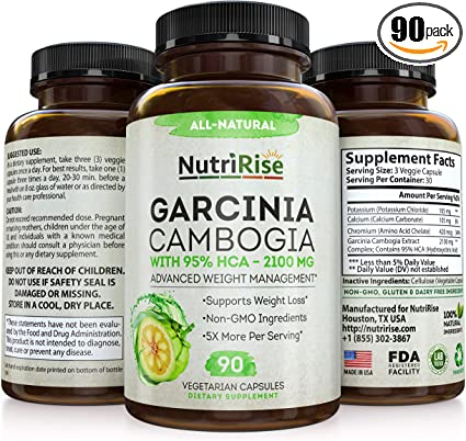 what is the best garcinia cambogia
