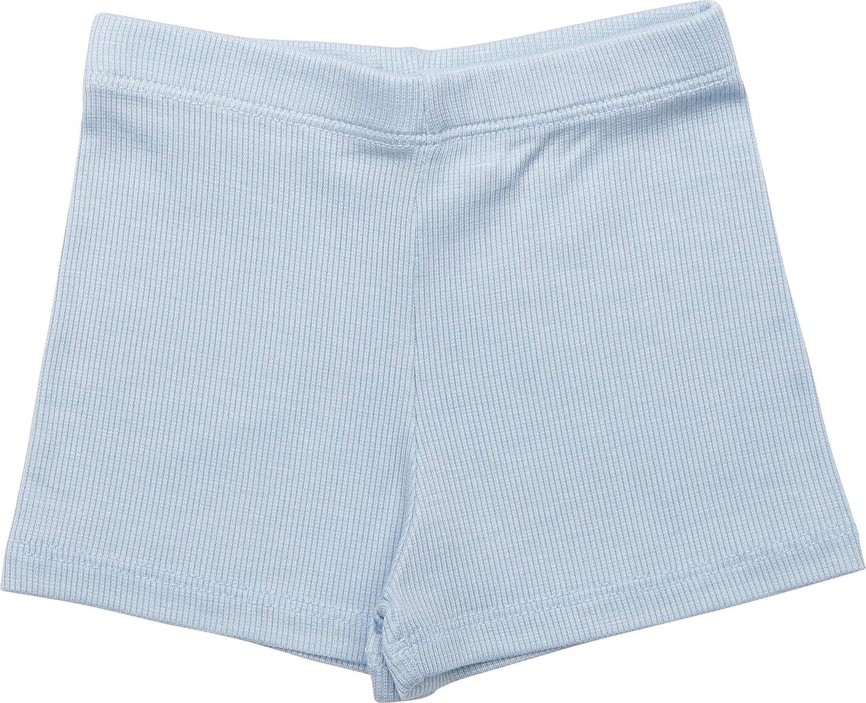 AVAUMA Unisex-Baby Stripe Sleeveless Pajamas Summer Short Sets Pjs Kids Clothes