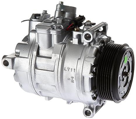 TCW 31730.6t3 a/c compresor y embrague (probado Seleccionar)
