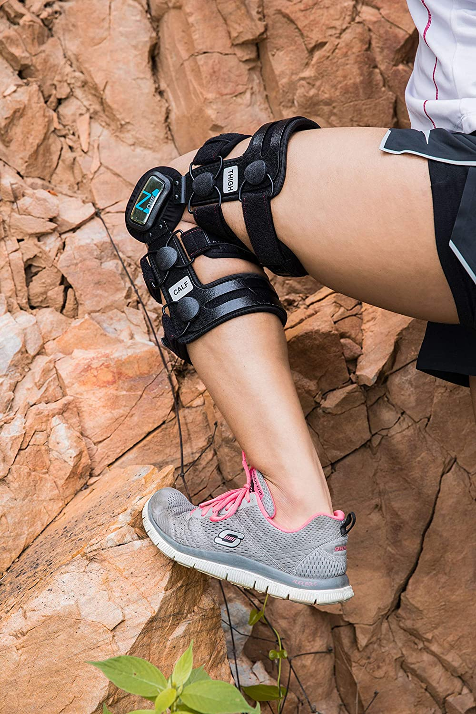 53bcc3ba20984 Z1 K6 Knee Brace - Best Knee Brace for Men & Women - Knee Support for  Running & Sports/ACL &...
