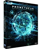 Prometheus - Edición Coleccionista (Blu-ray 3D + Blu-ray + DVD) [Blu-ray]