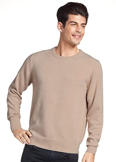 Pull cachemire homme CACHEMIRE LAND