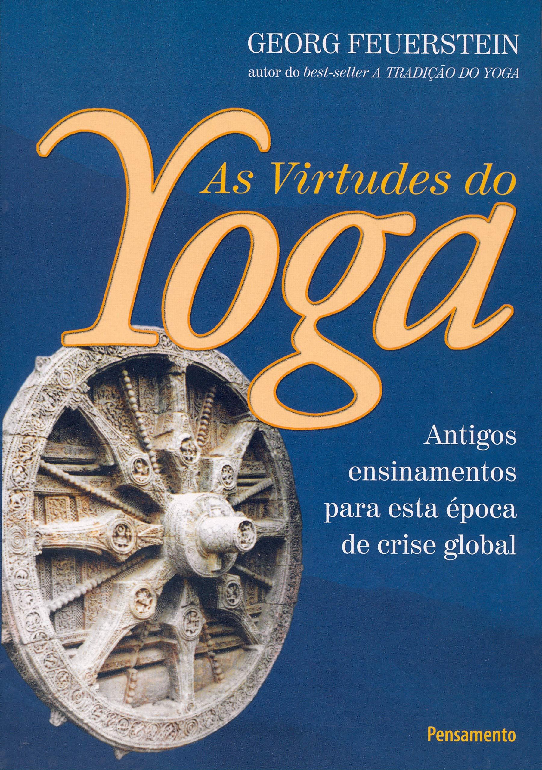 As Virtudes do Yoga (Em Portuguese do Brasil): Georg ...