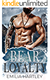 Bear Loyalty (Tooth & Claw Book 3)